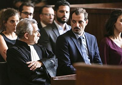 映画『判決、ふたつの希望』監督「過激発言も言論の自由」 | 全世界で話題のレバノン映画 | クーリエ・ジャポン