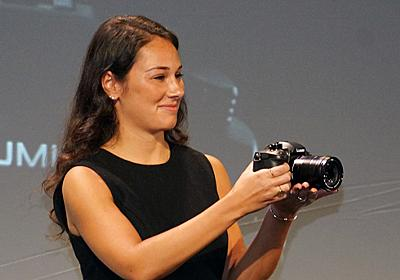 パナソニック、4K/60p撮影に対応したミラーレス一眼「GH5」などを発表――テクニクスからも新コンポが登場 (1/2) - ITmedia LifeStyle