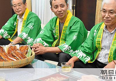 不漁でも…国産ウナギ余ってる「買い手つかぬ異常事態」:朝日新聞デジタル