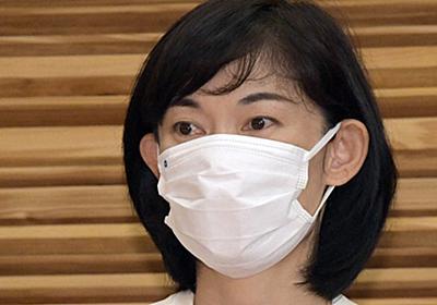 ボランティア7万人全員のワクチン接種を検討 丸川五輪相 | 毎日新聞