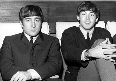 ポール・マッカートニー、ジョン・レノンと共に自慰行為に及んだエピソードについて語る | NME Japan