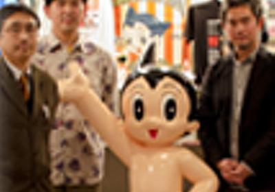 【手塚プロダクション×スポーツ】キャラクターを活かした新たなビジネス展開 | スポーツビジネスを展開 musica lab(ムジカラボ)