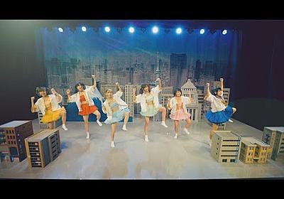 バンドじゃないもん!/YATTA![MUSIC VIDEO] - YouTube