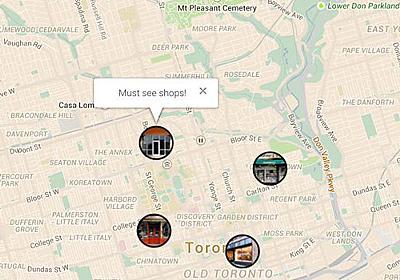 グーグルマップを表示させるプラグイン 「Maps Pro(マッププロ)」
