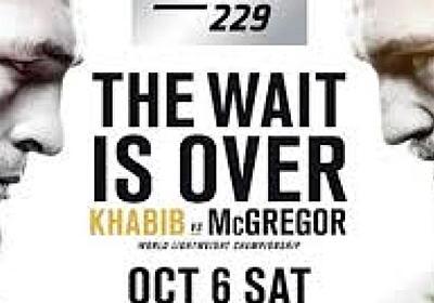 [[Repetición]] ~Ver UFC 229 Khabib vs McGregor Video de Repetición | Peatix
