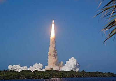 STS-124「ディスカバリー」打ち上げ: 松浦晋也のL/D