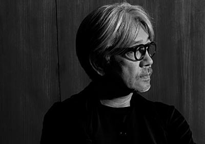 坂本龍一が「BGMが残念なレストラン」のために作ったプレイリストを公開 | ARBAN