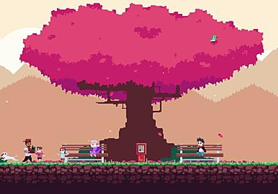 次元を切り替える2Dアドベンチャーゲーム『What Lies in the Multiverse』発表。天才少年と変人科学者によるパラレルワールド冒険譚 - AUTOMATON