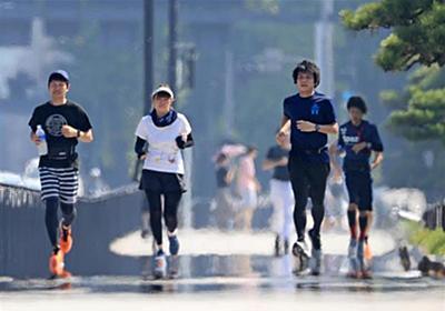 【東京五輪】酷暑対策でサマータイム導入へ 秋の臨時国会で議員立法 31、32年限定(1/2ページ) - 産経ニュース