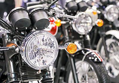 カワサキの140万円の新型バイクが「5000キロ走行、200万円」でも飛ぶように売れるワケ 納車を待ちきれないライダーが行列