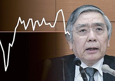 マイナス金利は経済冷やす? 功罪論争、日銀に影響も  :日本経済新聞