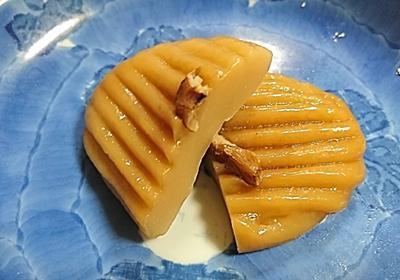 戸田久餅店様『ゆべし』 - 🍵大福だんごお菓子な毎日🍵