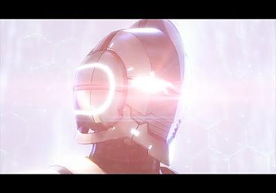 アニメ『ULTRAMAN』2019年4月1日 Netflixにて世界同時独占配信決定! Animation PV - YouTube