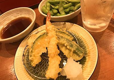 南阿佐ヶ谷「ゆめあん食堂」天ぷら4種盛り290円でちょっと一杯!気軽にちょい飲みできるチェーン食堂 | せんべろnet