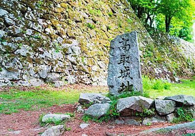 奈良にもラピュタがあった! 日本三大山城「高取城跡」を行く - ねとらぼ
