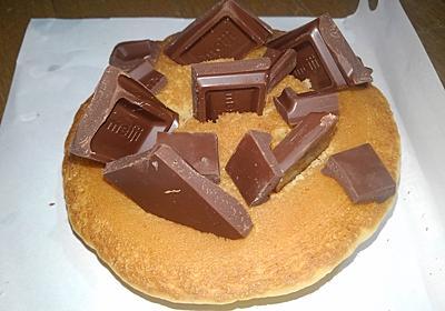 バレンタイン企画!左手の「闇」を抑えながらチョコお菓子を作ろう! - 日々を駆け巡るoyayubiSANのブログ