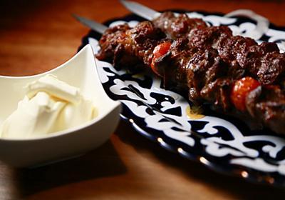 ウズベキスタン料理は羊料理の楽園だった - メシ通 | ホットペッパーグルメ