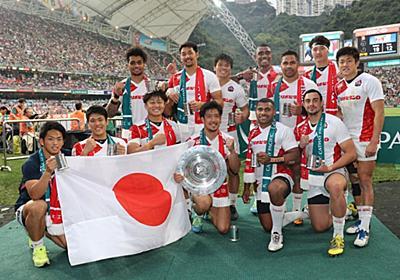 日本が金メダル候補!?もう1つのラグビー「セブンス」と「ウィルチェアーラグビー」を知っていますか?|DAZNだぞーん