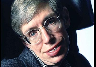 スティーブン・ホーキング氏が死去、76歳 - BBCニュース