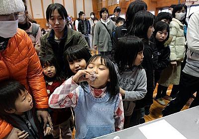 福島の甲状腺検査は即刻中止すべきだ(上) - 菊池誠|論座 - 朝日新聞社の言論サイト