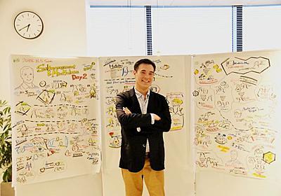 セルフマネジメントの第一人者ジェレミー・ハンター氏から学ぶ、マインドフルネスで「自分を変えて未来が変わる設計図」の作り方   ライフハッカー[日本版]