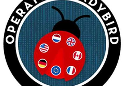 最恐ウイルスEmotetをテイクダウンしたOperation Ladybirdについてまとめてみた - piyolog