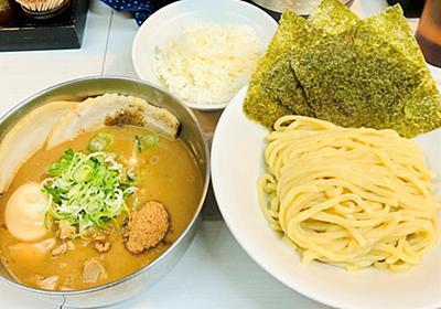 【フジヤマ 55 名駅店】濃厚豚骨魚介のつけ麺とスープが冷めない工夫に驚く〈名古屋市中村区〉 - Manpapa's blog