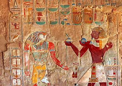 「ミイラのDNA解析」から明らかになったエジプト人の遺伝的起源|WIRED.jp