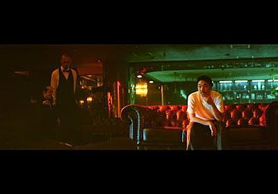 Campanella - Douglas fir (Prod by Ramza)【Official Music Video】