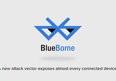 Bluetooth経由でスマホからPCまで乗っ取れる攻撃手法が発覚 ~Bluetoothがオンになっているだけで攻撃可能 - PC Watch