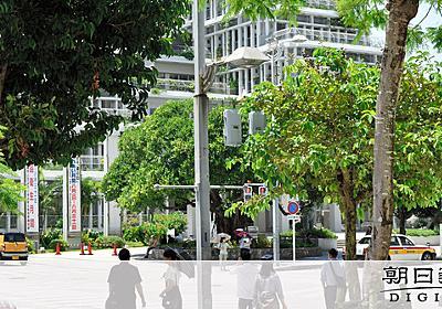 沖縄、猛暑日ほぼゼロなぜ? 記者は寝る時に冷房いらず - 沖縄:朝日新聞デジタル
