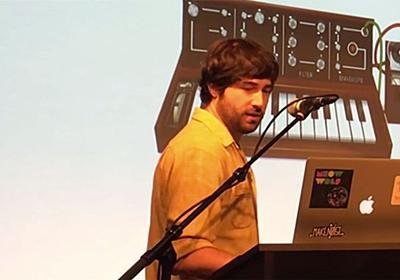 人工知能が音楽を奏でる動画:グーグルの新プロジェクト「Magenta」|WIRED.jp