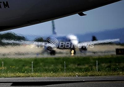 伊格安航空が経営難で運航停止、予約30万件残し 写真1枚 国際ニュース:AFPBB News