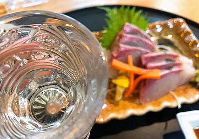 甲府駅南口から徒歩2分 酒蔵直営の居酒屋「七賢酒蔵」で郷土料理をつまみに一人酒 - 温泉ブログ 山と温泉のきろく