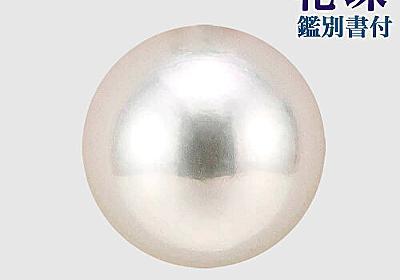 真珠という宝石が似合う女性 タピオカ真珠じゃなくて本真珠です。 - 葉ログ