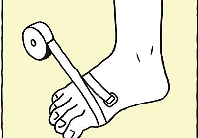 あなたの足は本当に幅広・甲高?知っておきたい自分の足の特徴と、靴選びのコツ | 足のお悩み百科