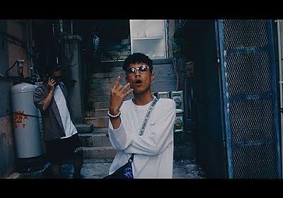 DJ JAM (YENTOWN) - Betty boop feat. OZworld a.k.a R'kuma