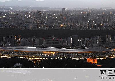 「最も厚顔でお金目当て」 批判相次ぐ五輪、世界の目線 - 東京オリンピック [新型コロナウイルス]:朝日新聞デジタル
