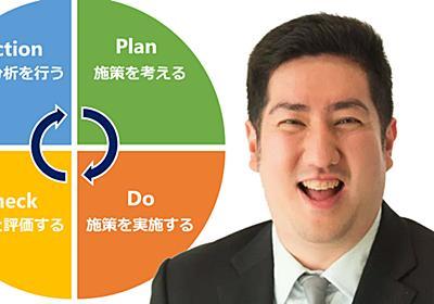 サイト改善のPDCAが回らない4つの理由と解決策 (1/3):MarkeZine(マーケジン)