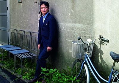 「日本語の揚げ足をとる」作家、円城塔の本気の「ことば遊び」|WIRED.jp