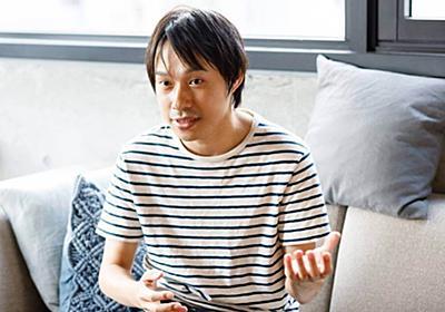 マーケットプレイスの立ち上げと拡大方法、そしてネットワーク効果の考え方。〜 Fablic 堀井 翔太 – 前田ヒロ
