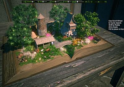 3Dワールド生成シミュレーター『FlowScape』Steamで配信開始。リアルで美しい世界が簡単操作で作り出せる | AUTOMATON
