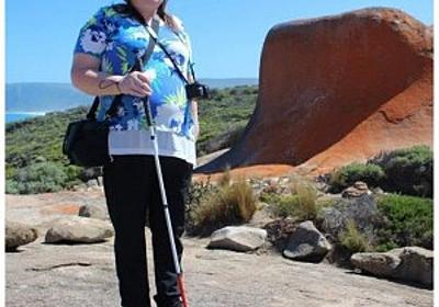 20年前のマスカラを使った女性 「3年以内に失明」宣告受ける(豪) | ニコニコニュース