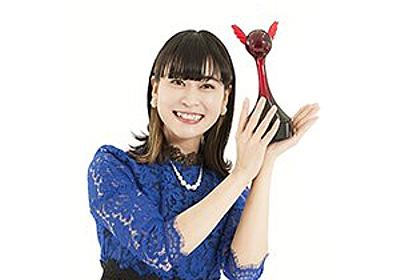 【第13回「声優アワード」受賞者インタビュー】新人女優賞 本泉莉奈さん | WebNewtype
