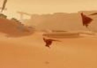 走る、飛ぶ、歌う…『Journey』最新ゲームプレイ映像&プレビュー | Game*Spark - 国内・海外ゲーム情報サイト