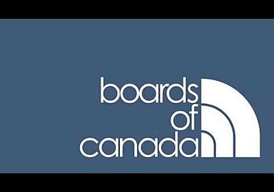 Boards of Canada - I Love My New Shears