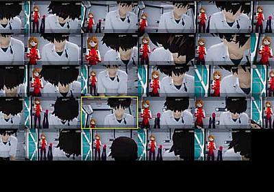 「シン・エヴァ」制作秘話公開。庵野監督のこだわりを支えたPremiere Pro - AV Watch