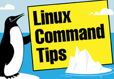 【 ping 】コマンド/【 ping6 】コマンド――通信相手にパケットを送って応答を調べる:Linux基本コマンドTips(143) - @IT