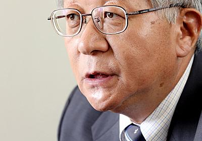 田崎史郎氏、安倍前首相の「桜を見る会」疑惑は「国会で答弁されたのは、ご本人ですから、きちんとけじめはつけなきゃいけない」 : スポーツ報知