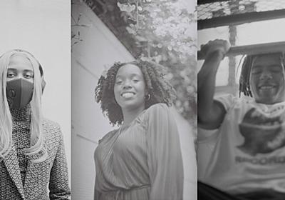黒人ユース9人が語る、BlackLivesMatterと日本の人種差別 - i-D
